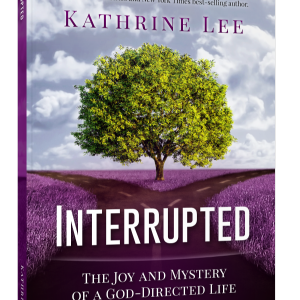 Interrupted: The Joy and Mystery of a God-Directed Life