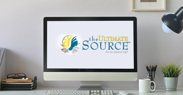 The Ultimate Source Online Video Course